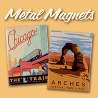 Metal Magnets