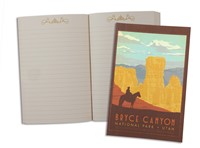 Bryce Canyon Pocket Journal