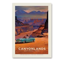 Canyonlands Wonderland