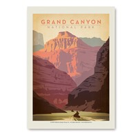 Grand Canyon Kayak