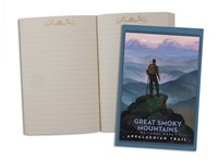 Great Smoky Appalachian Trail Pocket Journal