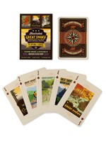 Great Smoky Mountains NP Playing Card Deck