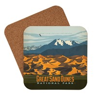 Great Sand Dunes Coaster