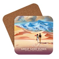 Great Sand Dunes Sands of Time Coaster