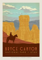 Bryce Canyon (Single)