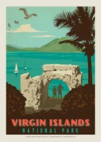 Virgin Islands National Park (Single)